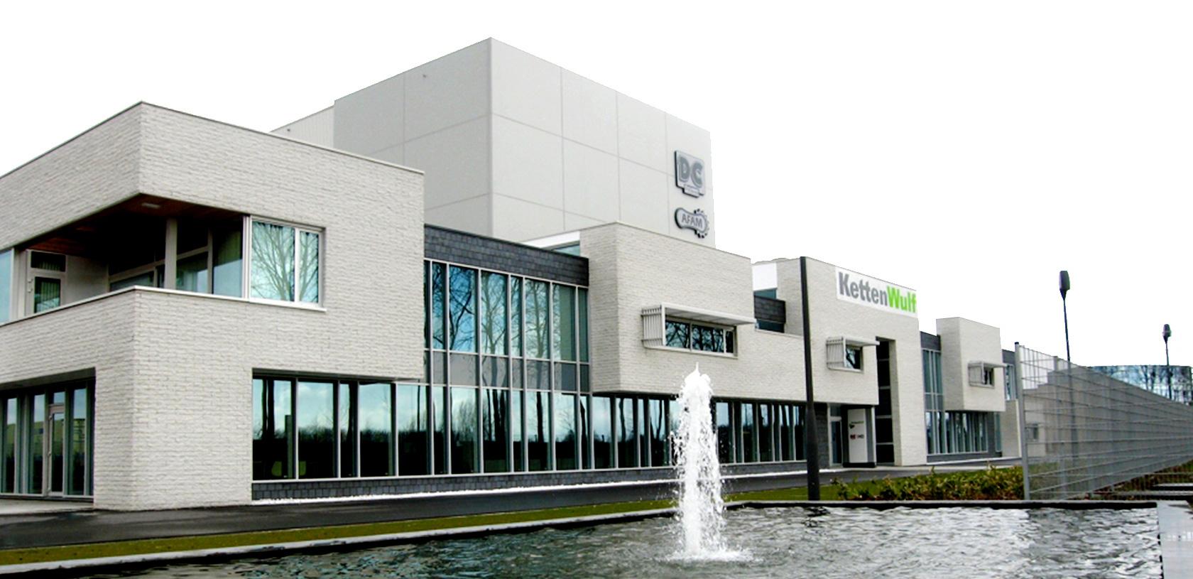 CC De Schelde Zandvliet