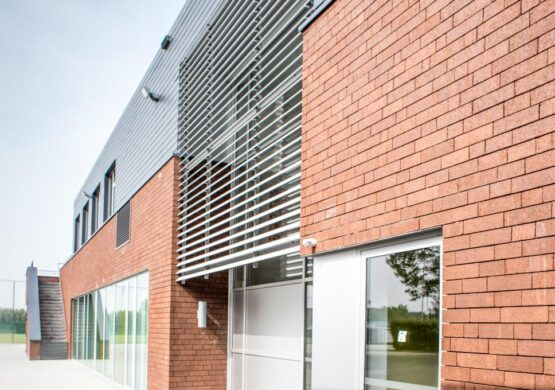 DBF school Wichelen