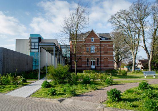 Uitbreiding gemeentelijk administratief centrum Zingem