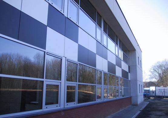 Werkplaats school Sint Agatha Berchem
